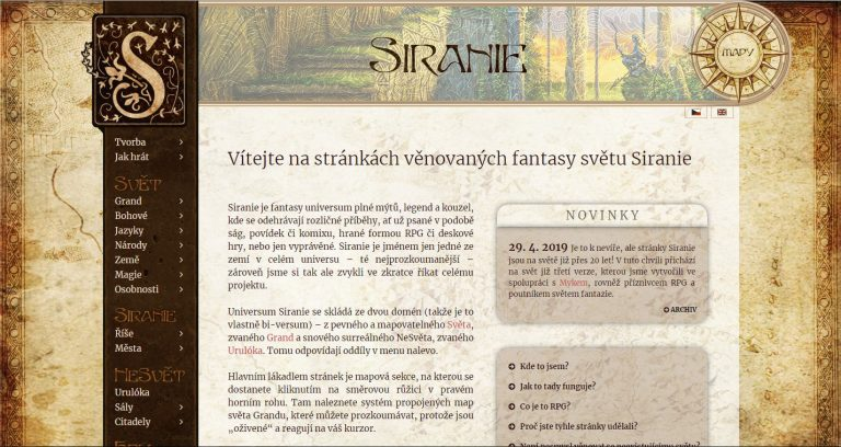 www.siranie.net